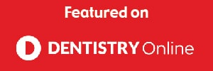 Featured on Dentistry-min